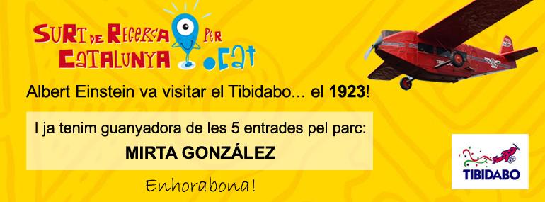 Guanyadora promoció Tibidabo