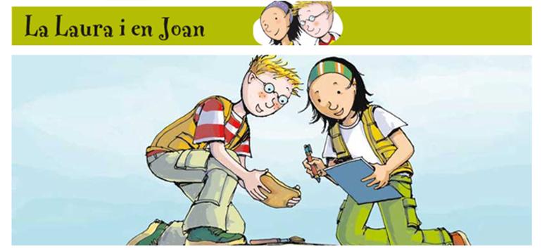 Contes Laura i Joan