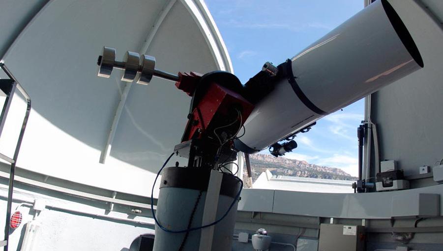 observatori astronomic