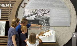 museu ciment
