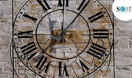 rellotge catedral