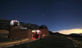 parc astronomic montsec
