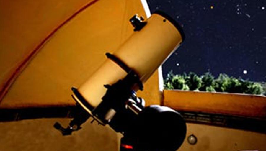 astronomic garraf