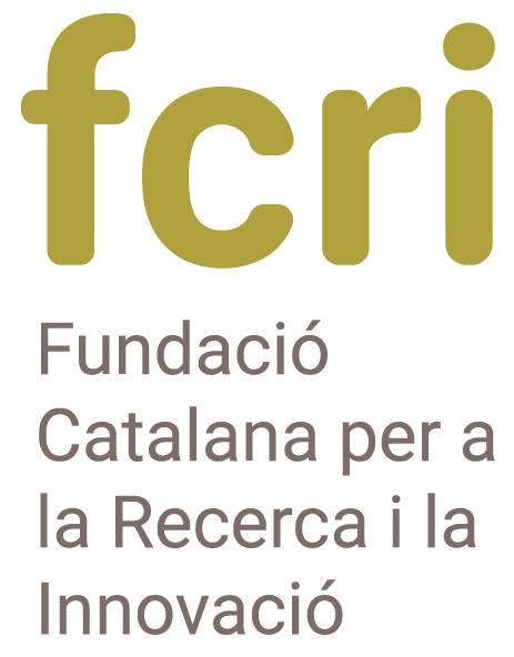 Fundació Catalana per a la Recerca i la Innvació