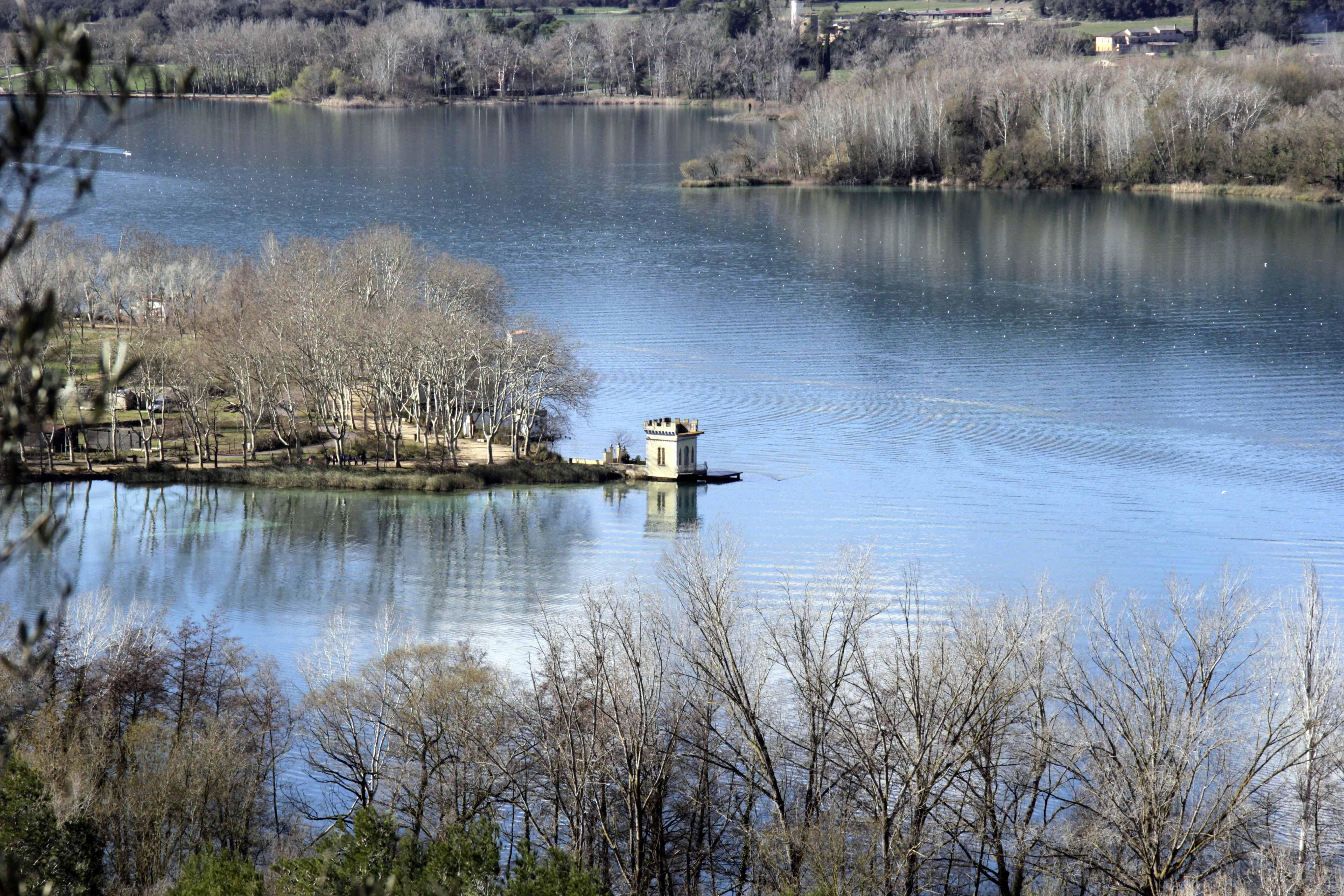 ruta pla de l estany 2